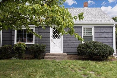 7 Fairway Dr, Cranston, RI 02920 - MLS#: 1201845