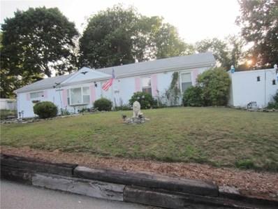 79 Carlson Cir, West Warwick, RI 02893 - MLS#: 1201869