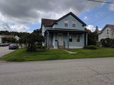 32 Andrews Av, West Warwick, RI 02893 - MLS#: 1201886