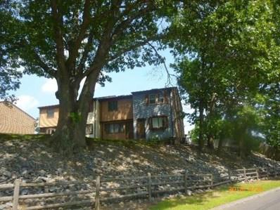 275 Grotto Av, Unit#2 UNIT 2, Pawtucket, RI 02860 - MLS#: 1201931