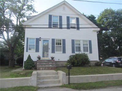 2 Mathewson St, Johnston, RI 02919 - MLS#: 1201992