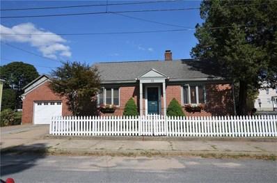 50 Lyndon St, Warren, RI 02885 - MLS#: 1202083