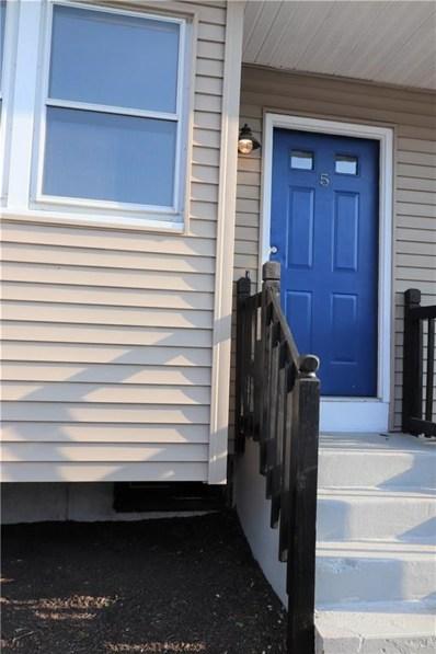 169 Courtland St, Unit#5 UNIT 5, Providence, RI 02909 - MLS#: 1202092