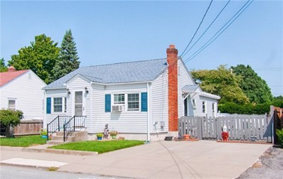 126 Liberty St, Pawtucket, RI 02861 - MLS#: 1202197