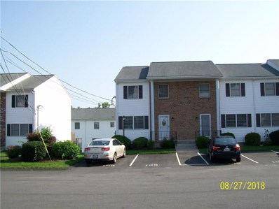 105 Scenery Lane, Johnston, RI 02919 - MLS#: 1202308