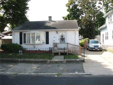 35 Chaplin St, Pawtucket, RI 02861 - MLS#: 1202314