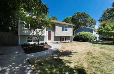 100 Holmes Rd, Warwick, RI 02888 - MLS#: 1202356