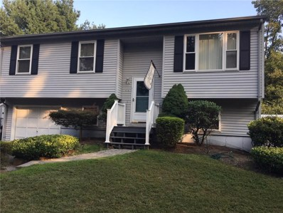 10 Tingley St, Warwick, RI 02886 - MLS#: 1202363