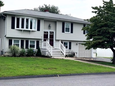 14 Blackberry Knoll Wy, Johnston, RI 02919 - MLS#: 1202390
