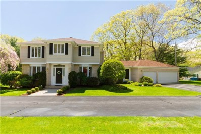1 Lynn Lane, Lincoln, RI 02865 - MLS#: 1202428