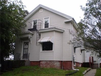 28 Metcalf Av, North Providence, RI 02911 - MLS#: 1202432