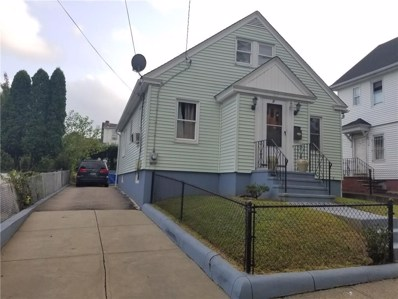 20 Shafter St, Providence, RI 02909 - MLS#: 1202478