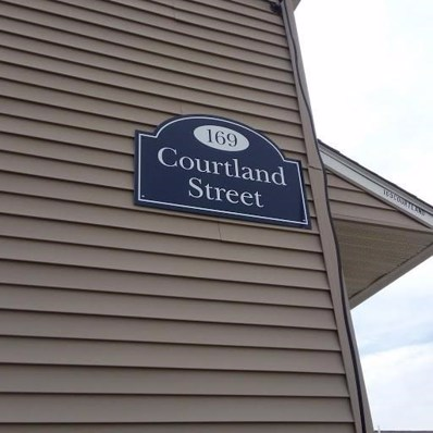 169 Courtland St, Unit#3 UNIT 3, Providence, RI 02909 - MLS#: 1202529