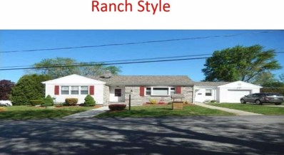 3 Richardson Dr, Johnston, RI 02919 - MLS#: 1202541