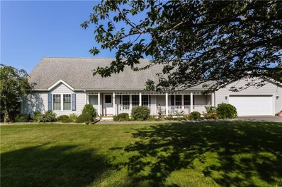 8 Coggeshall Wy, Middletown, RI 02842 - MLS#: 1202574