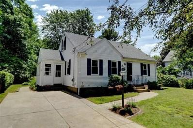 90 Deanville Rd, Attleboro, MA 02703 - MLS#: 1202605