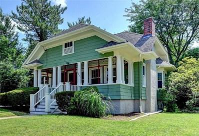 243 Hillside Av, Pawtucket, RI 02860 - MLS#: 1202645