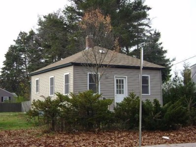 2536 West Shore Rd, Warwick, RI 02889 - MLS#: 1202650