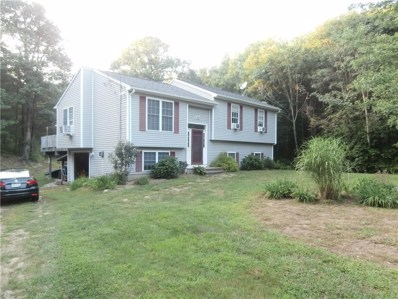 27 Casey Lane, Coventry, RI 02816 - MLS#: 1202690