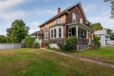 110 Broad St, Burrillville, RI 02859 - MLS#: 1202712