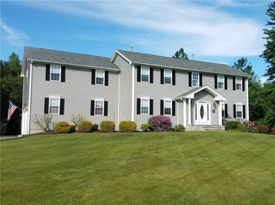 10 West Bluebird Lane Lane, Cranston, RI 02921 - MLS#: 1202747