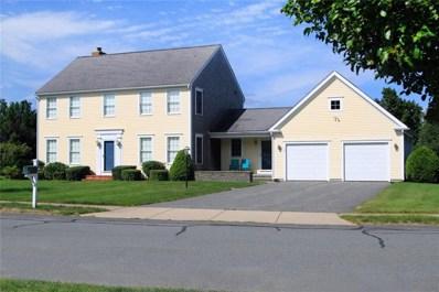 16 Paddock Lane, Middletown, RI 02842 - MLS#: 1202753