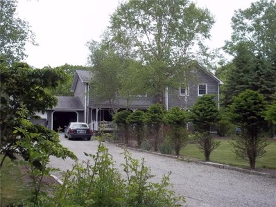 54 East Lantern Rd, Lincoln, RI 02865 - MLS#: 1202879