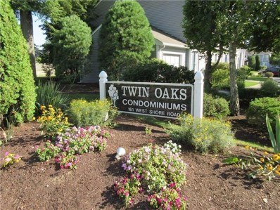 161 West Shore Rd, Unit#B10 UNIT B10, Warwick, RI 02889 - MLS#: 1202896
