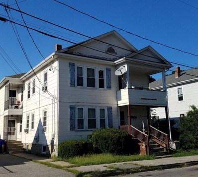 38 Bristol Av, Pawtucket, RI 02861 - MLS#: 1202906