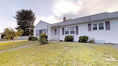 17 3RD St, North Providence, RI 02911 - MLS#: 1202918