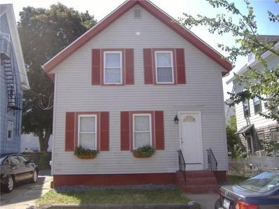 14 Paisley St, Pawtucket, RI 02860 - MLS#: 1202932