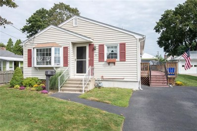 10 Circuit Dr, East Providence, RI 02915 - MLS#: 1203032