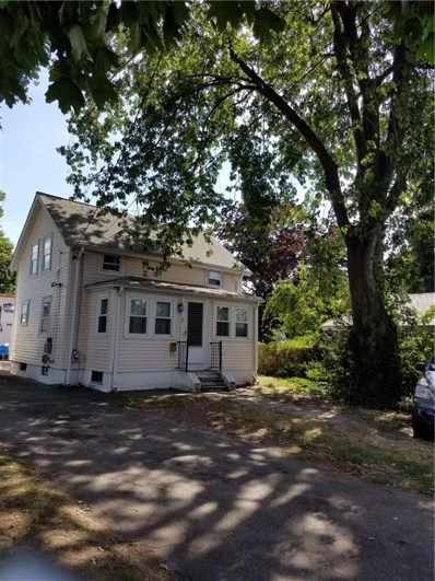 90 Mount Vernon Blvd, Pawtucket, RI 02861 - MLS#: 1203076
