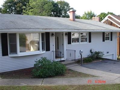 126 Dana St, Woonsocket, RI 02895 - MLS#: 1203089