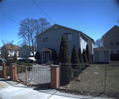 318 - 320 Swan St, Providence, RI 02905 - MLS#: 1203091
