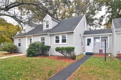 25 Stafford St, Pawtucket, RI 02861 - MLS#: 1203103