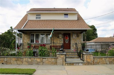 158 James St, East Providence, RI 02914 - MLS#: 1203106