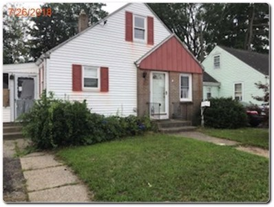 435 Beverage Hill Av, Pawtucket, RI 02861 - MLS#: 1203116