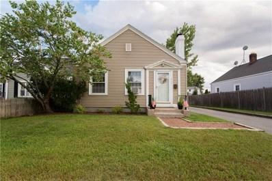 427 Carter Av, Pawtucket, RI 02861 - MLS#: 1203139