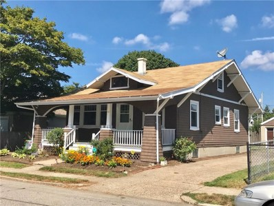 146 Evergreen St, Pawtucket, RI 02861 - MLS#: 1203154
