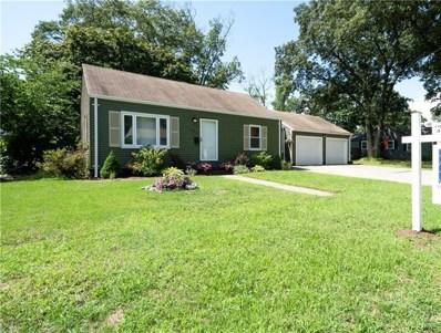 109 Holmes Rd, Warwick, RI 02888 - MLS#: 1203157