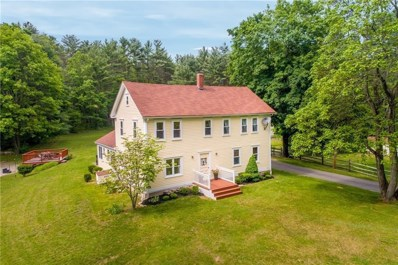 420 East Av, Burrillville, RI 02830 - MLS#: 1203166