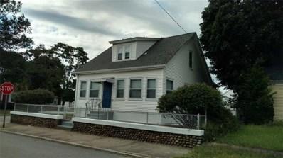 180 Hunts Av, Pawtucket, RI 02861 - MLS#: 1203197