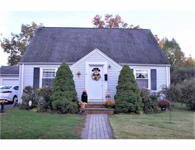 16 Green Ct, Cranston, RI 02920 - MLS#: 1203214