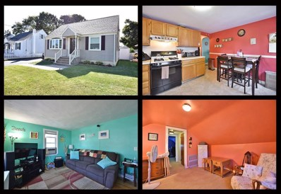 103 Courtney Av, Pawtucket, RI 02861 - MLS#: 1203225