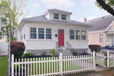 88 Williams Av, East Providence, RI 02914 - MLS#: 1203233