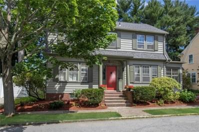 117 Lorimer Av, East Side of Prov, RI 02906 - MLS#: 1203278