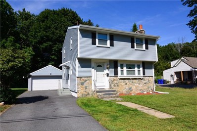 19 Brown Av, North Providence, RI 02911 - MLS#: 1203279
