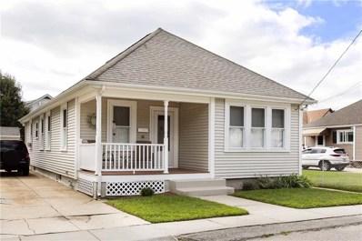 58 Waveland St, Johnston, RI 02919 - MLS#: 1203295