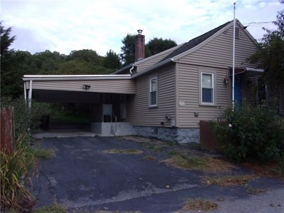 36 Cliffe Av, Woonsocket, RI 02895 - MLS#: 1203312